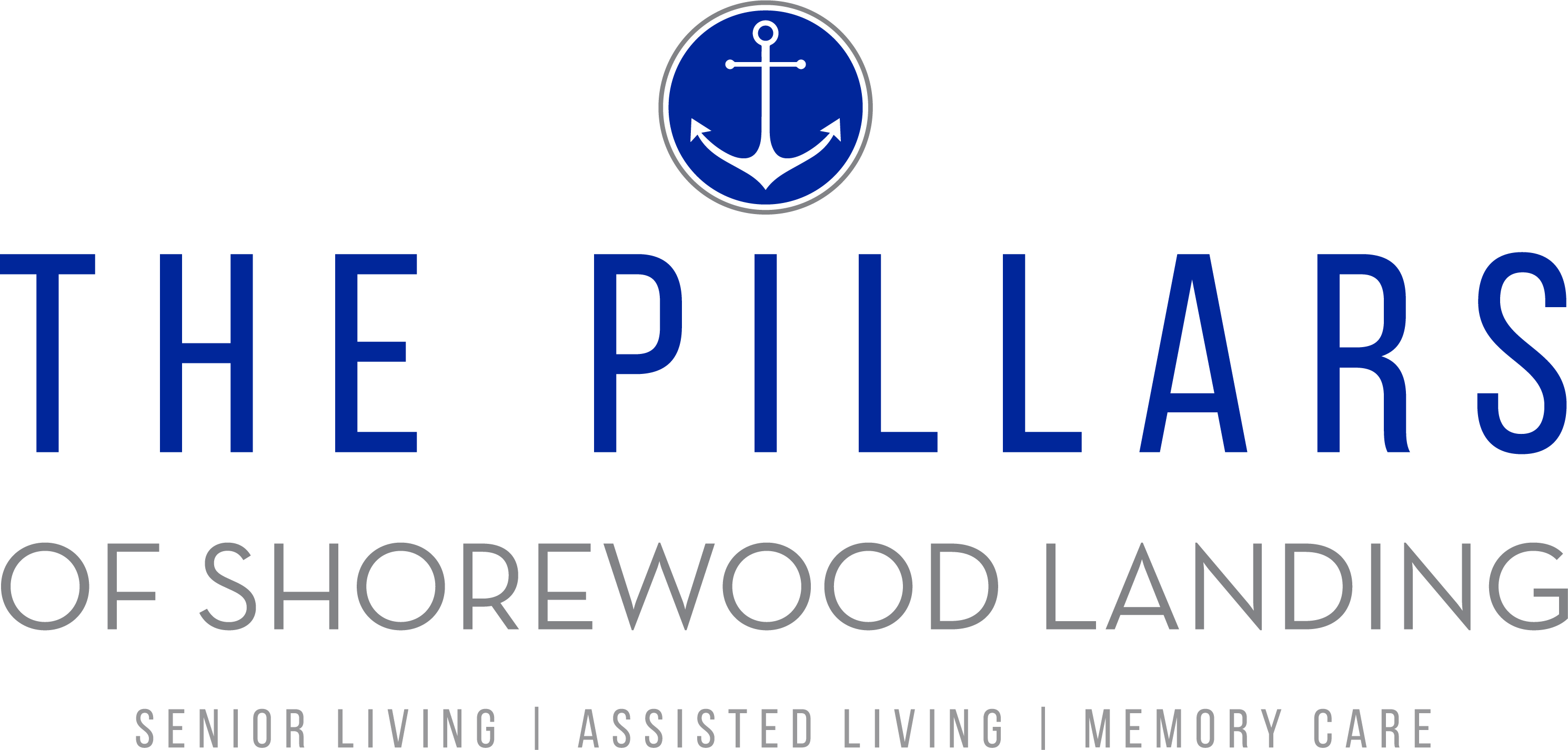 The Pillars of Shorewood Landing