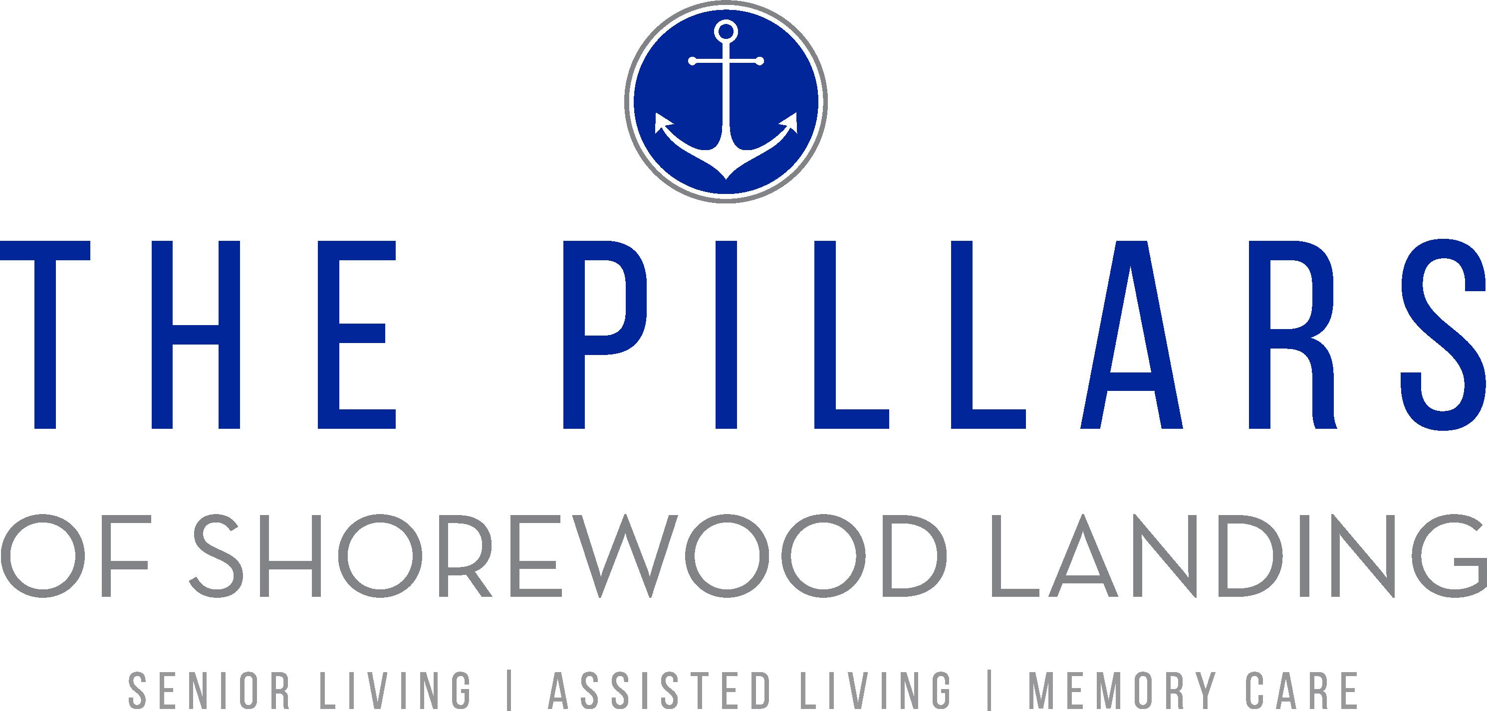 The Pillars of Shorewood Landing